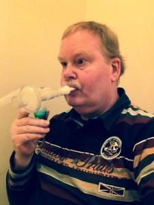 Inhalatie